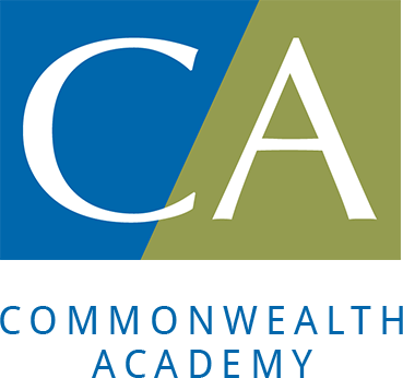 Commonwealth Academy Registration